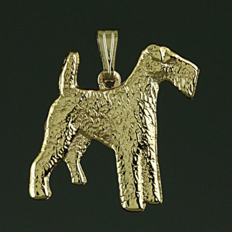 AIREDALE-oro