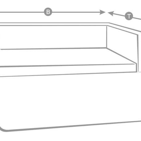travelmat-basic-autohundebett-kunstleder-skizze