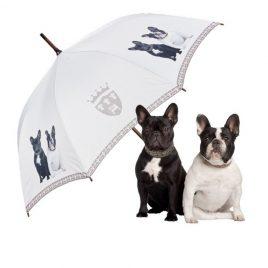 Paraguas Bulldog Frances