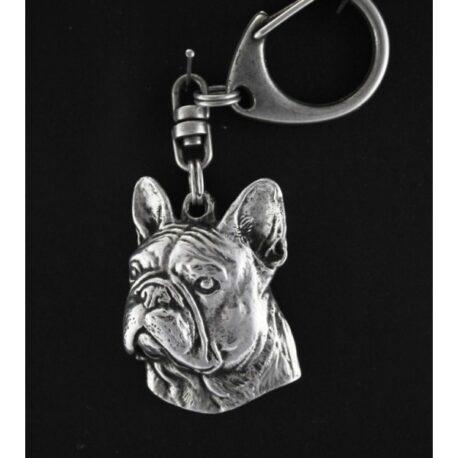 llavero Bulldog francés02