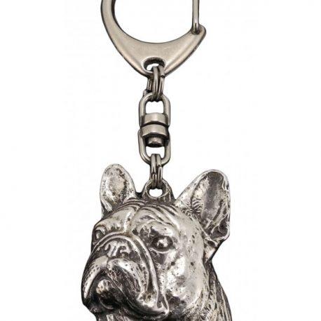 llavero Bulldog francés22