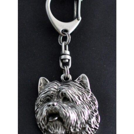 llavero Cairn Terrier