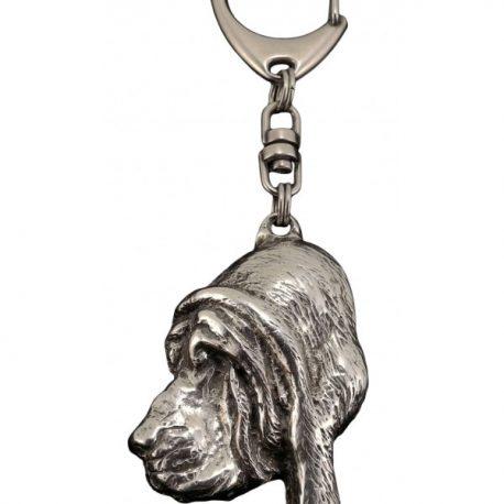 llavero Perro de San Huberto01