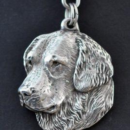 Llavero Labrador