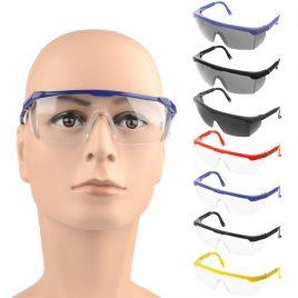 Gafas de Seguridad para clínicas veterinarias