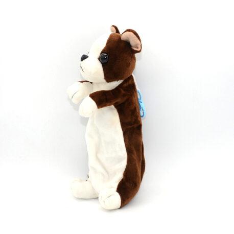 Estuche peluche Bulldog frances02